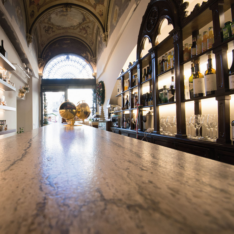 Turan - Chocolate Shop Perugia