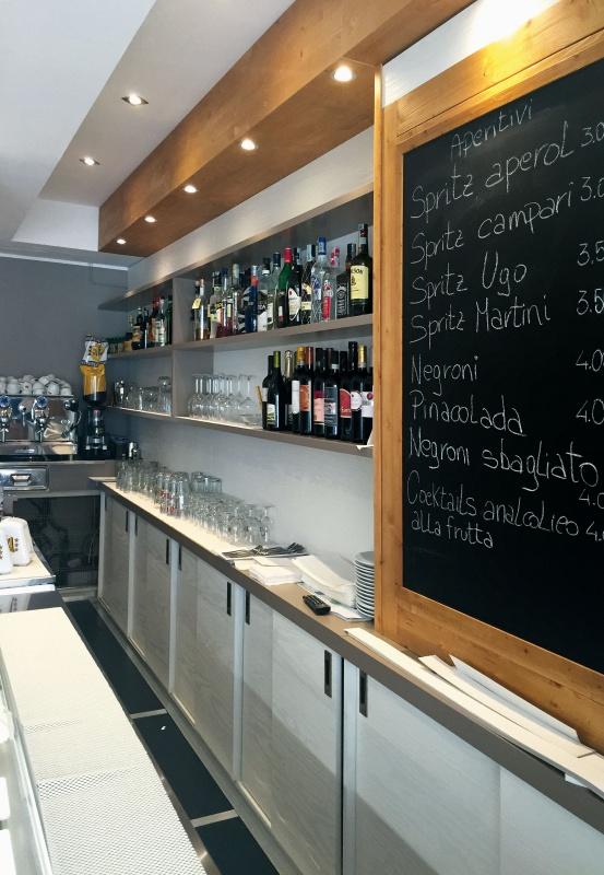 Dolce e Salato - Bar Pasticceria Pieve Santo Stefano