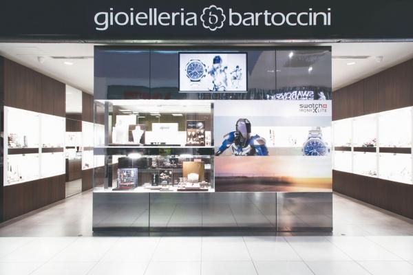Bartoccini Gioielleria Centro Commerciale Quasar, Corciano
