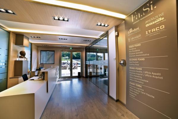 Cancelloni Food Service - Prodotti e servizi per la ristorazione Magione