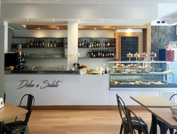 Dolce e Salato Bakery & Café Pieve Santo Stefano