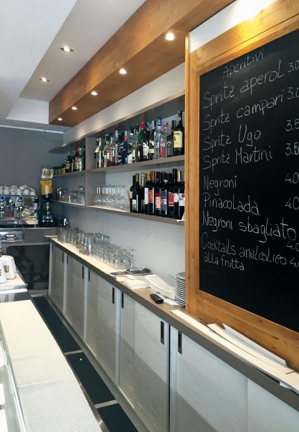 Dolce e Salato Bar Pasticceria Pieve Santo Stefano