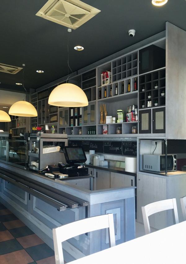 Self Service Nord Self-service restaurant Città di Castello