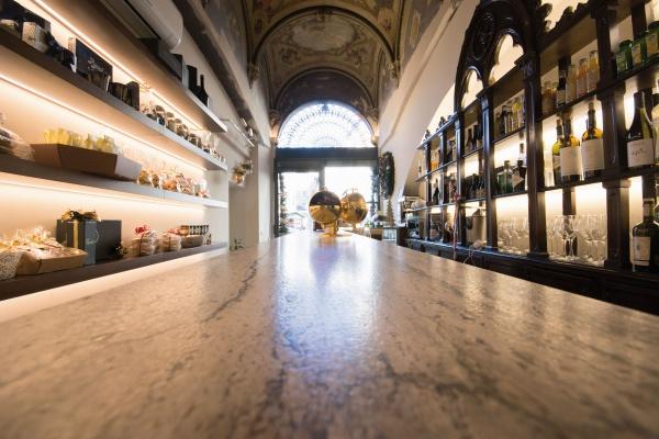 Turan Chocolate Shop Perugia