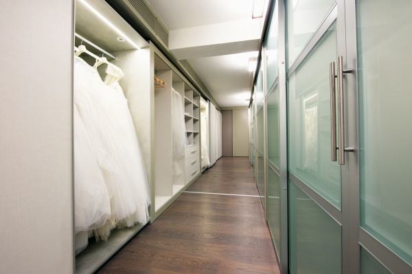 White Bridal Atelier Castiglion Fiorentino