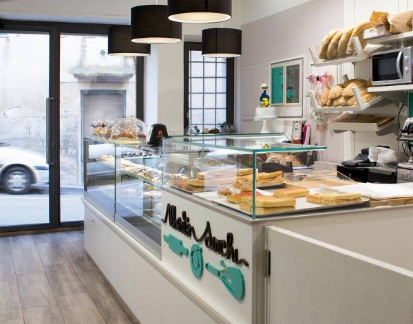 Alberto Sirchi Bakery Magione
