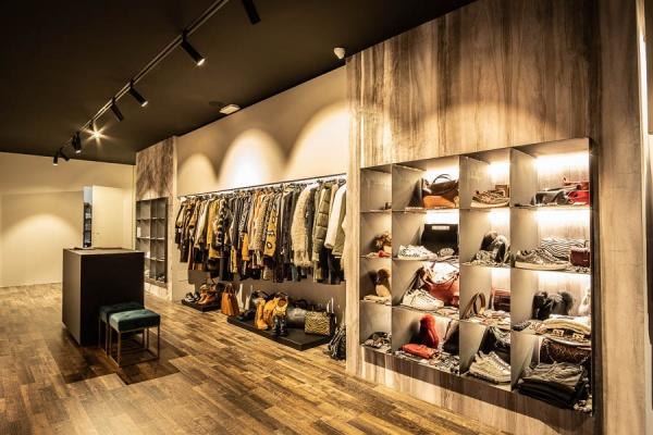 Wud Store Abbigliamento Ellera di Corciano